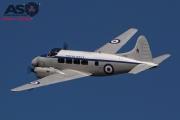 Mottys AWAL Kingaroy 2015 DH Dove VH-DHI 0080