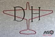 Mottys AWAL Kingaroy 2015 DH Dove VH-DHI 0110