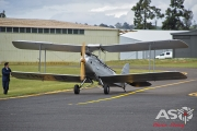Mottys AWAL Kingaroy 2015 DH60 VH-ULP 0040