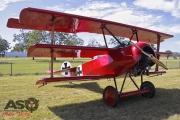 Mottys AWAL Kingaroy 2015 DR-1 VH-FXP 0010