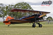 Mottys AWAL Kingaroy 2015 Fleet VH-FLF 0030