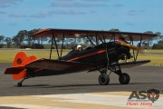 Mottys AWAL Kingaroy 2015 Fleet VH-FLF 0040