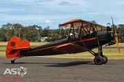 Mottys AWAL Kingaroy 2015 Fleet VH-FLF 0050