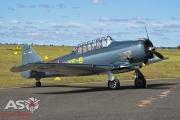 Mottys AWAL Kingaroy 2015 SNJ-4 VH-NAG 0010