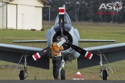 Mottys AWAL Kingaroy 2015 T-28A VH-VBT 0040