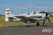 Mottys AWAL Kingaroy 2015 T-28D VH-DPT 0010