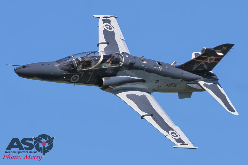 Mottys Hawk ASO-6