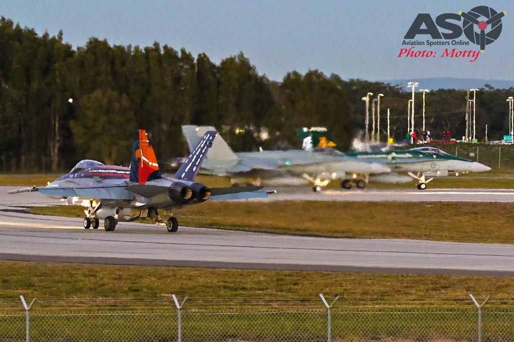 Mottys-AWIC-2019-Dawn-Strike-RAAF-FA-18-Classic-Hornet-00625-ASO