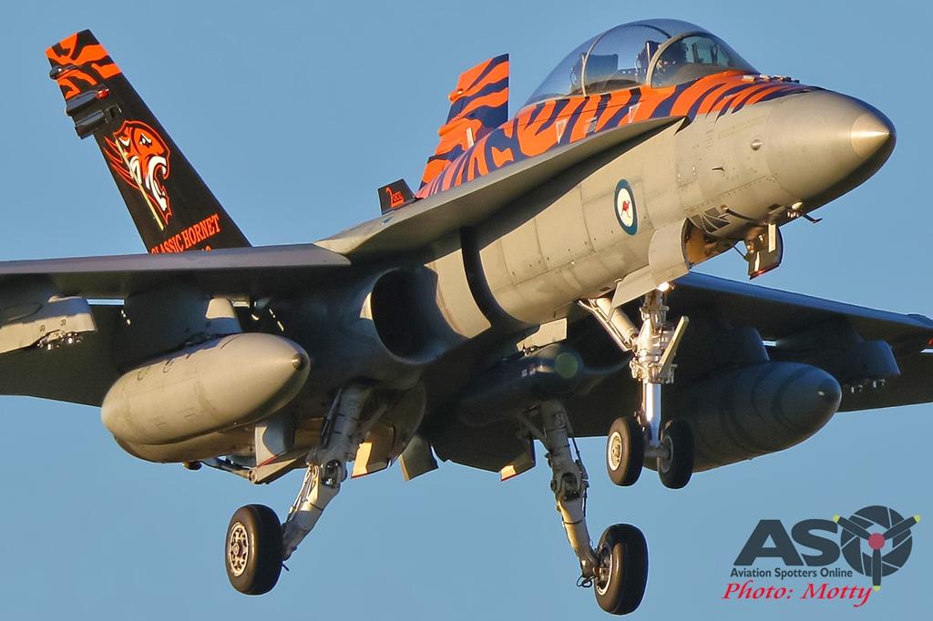 Mottys-AWIC-2019-Dawn-Strike-RAAF-FA-18-Classic-Hornet-01814-ASO