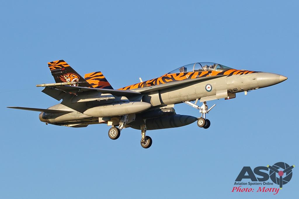Mottys-AWIC-2019-Dawn-Strike-RAAF-FA-18-Classic-Hornet-01841-ASO