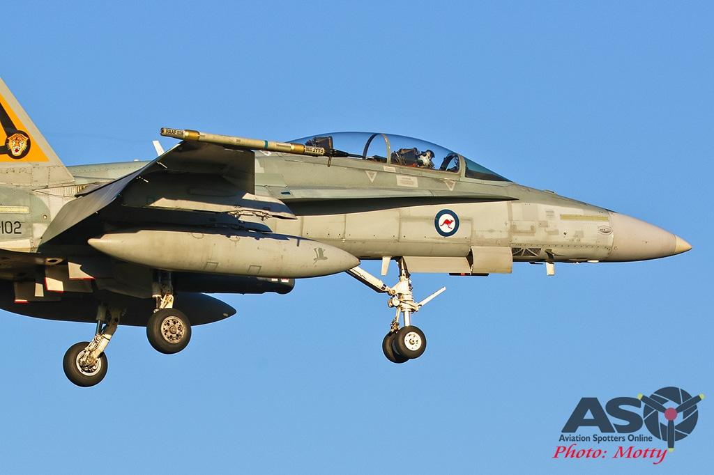 Mottys-AWIC-2019-Dawn-Strike-RAAF-FA-18-Classic-Hornet-02148-ASO