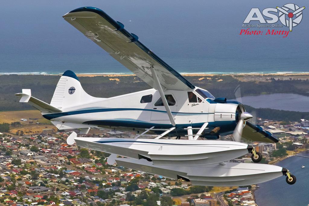 Mottys-DHC-Beaver-VH-CXS-Luskintyre-2055-ASO