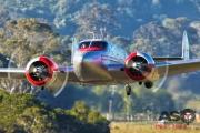 Mottys Beech Adventures Beech-18 VH-BHS 1955 -ASO