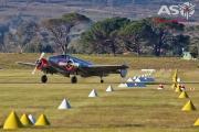 Mottys Beech Adventures Beech-18 VH-BHS 2587 -ASO