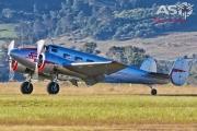 Mottys Beech Adventures Beech-18 VH-BHS 2665 -ASO