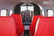 Mottys Beech Adventures Beech-18 VH-BHS 2767 -ASO