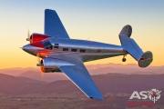 Mottys Beech Adventures Beech-18 VH-BHS 3927 -ASO