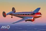 Mottys Beech Adventures Beech-18 VH-BHS 4314 -ASO