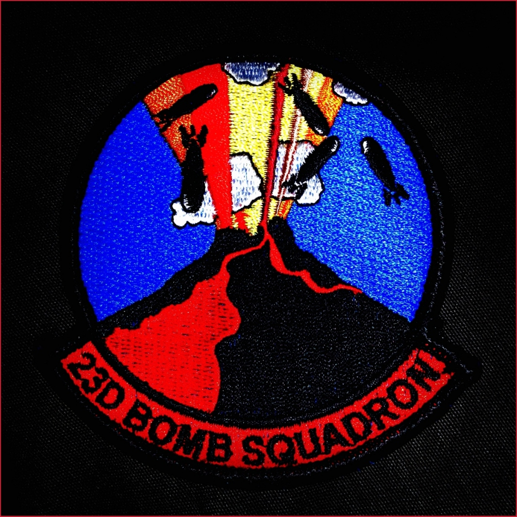 23rd Bomb Squadron