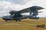 Mottys-HARS Black Catalina Felix VH-PBZ 0022 -001-ASO