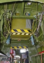 Mottys-HARS Black Catalina Felix VH-PBZ 0127 -001-ASO