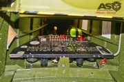 Mottys-HARS Black Catalina Felix VH-PBZ 0129 -001-ASO