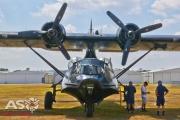 Mottys-HARS Black Catalina Felix VH-PBZ 0373 -001-ASO