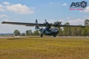 Mottys-HARS Black Catalina Felix VH-PBZ 0436 -001-ASO