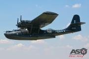 Mottys-HARS Black Catalina Felix VH-PBZ 0652 -001-ASO