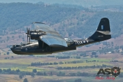 Mottys-HARS Black Catalina Felix VH-PBZ 0806 -001-ASO