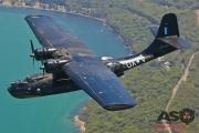 Mottys-HARS Black Catalina Felix VH-PBZ 3112 -001-ASO