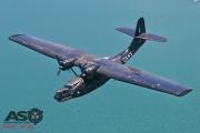 Mottys-HARS Black Catalina Felix VH-PBZ 3282 -001-ASO