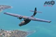 Mottys-HARS Black Catalina Felix VH-PBZ 3373 -001-ASO