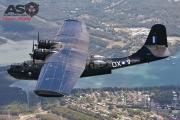 Mottys-HARS Black Catalina Felix VH-PBZ 3636 -001-ASO