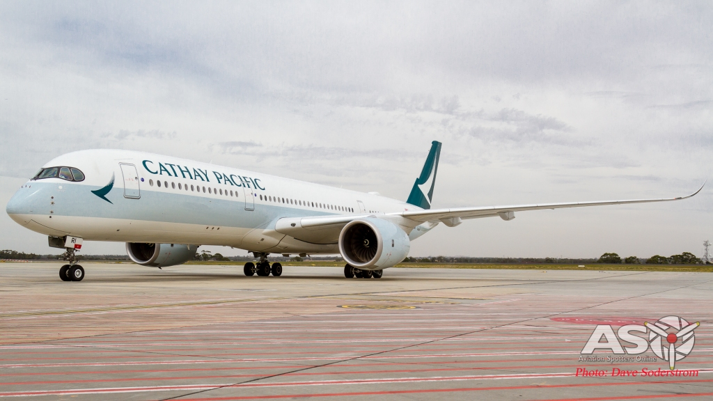 Cathay A350 LR 5 (1 of 1)