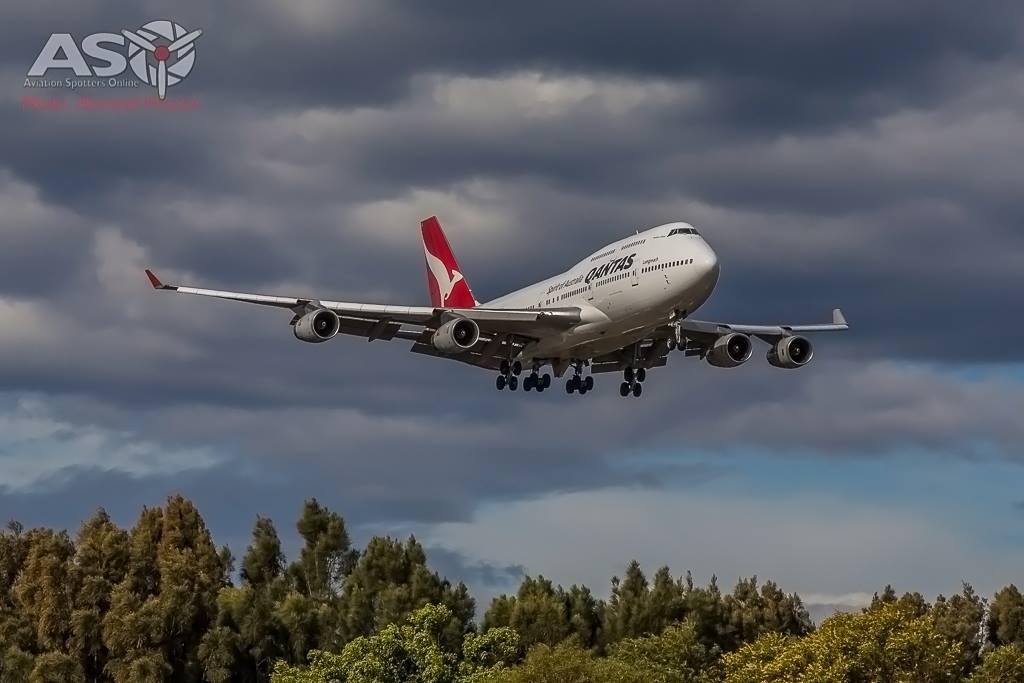 QF 747