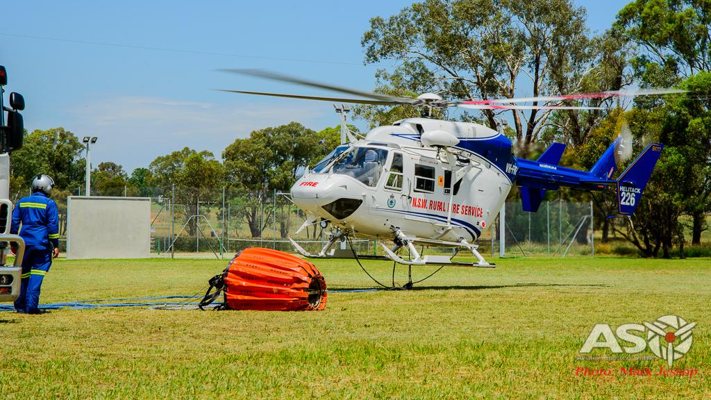 Cooyal Bushfire-39
