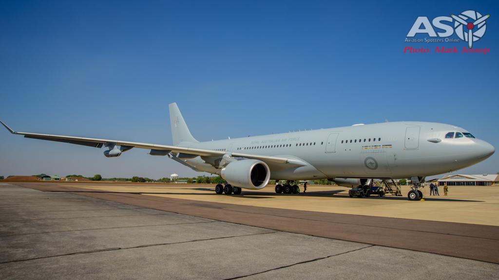 KC-30 A37-001