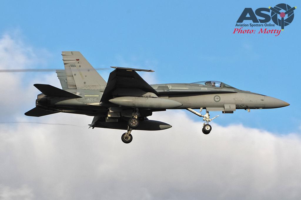 Mottys RAAF FA-18 Williamtown FCI 2015 1019