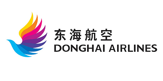 Donghai_airlines_logo