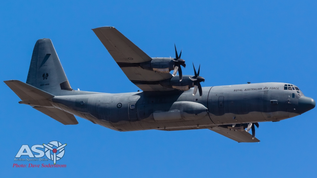 ASO A97-466 C-130J  (1 of 1)