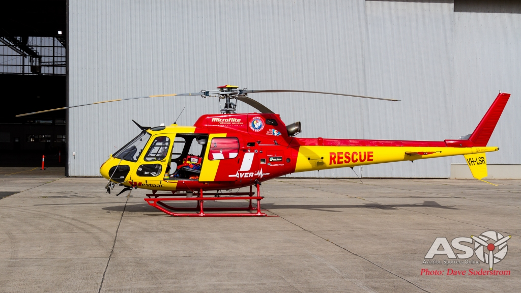 VH-LSR Westpac Helicopter (1 of 1)