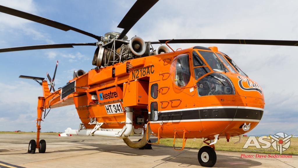 N218AC Erikson S-64E ASO  (1 of 1)