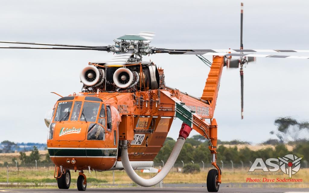 N957AC Erickson S-64E ASO Avalon (1 of 1)