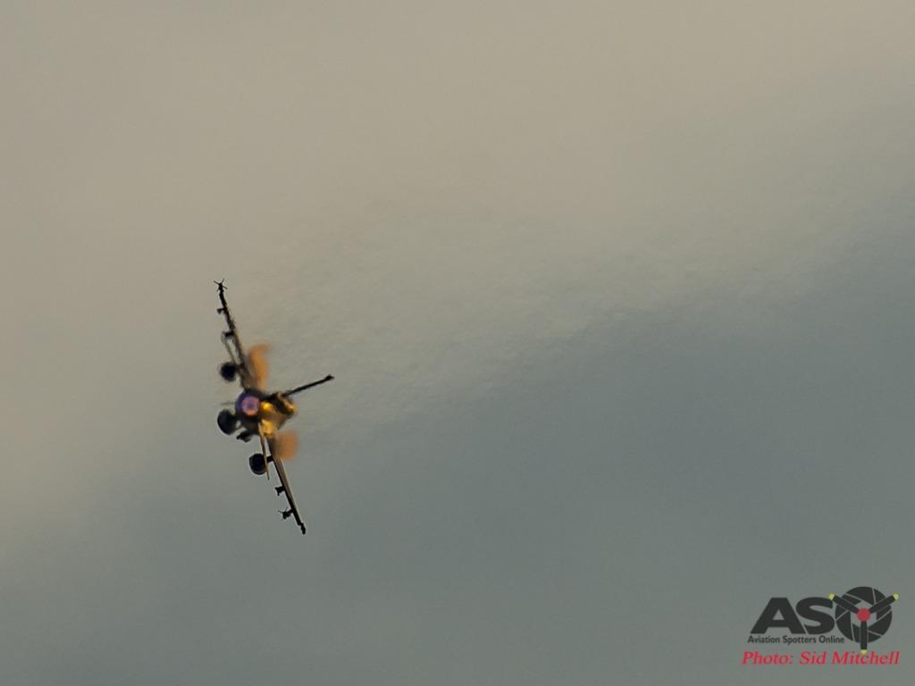 RSAF F-16