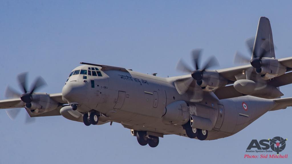 IAF KC-130J
