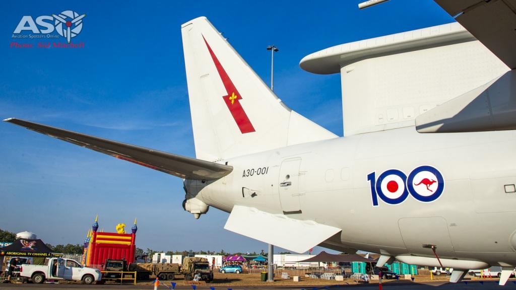 !00 Years RAF