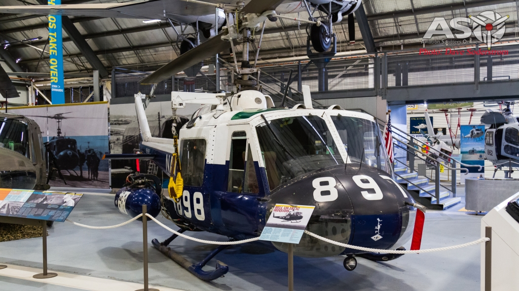 FAAM Bell UH-1C (1 of 1)