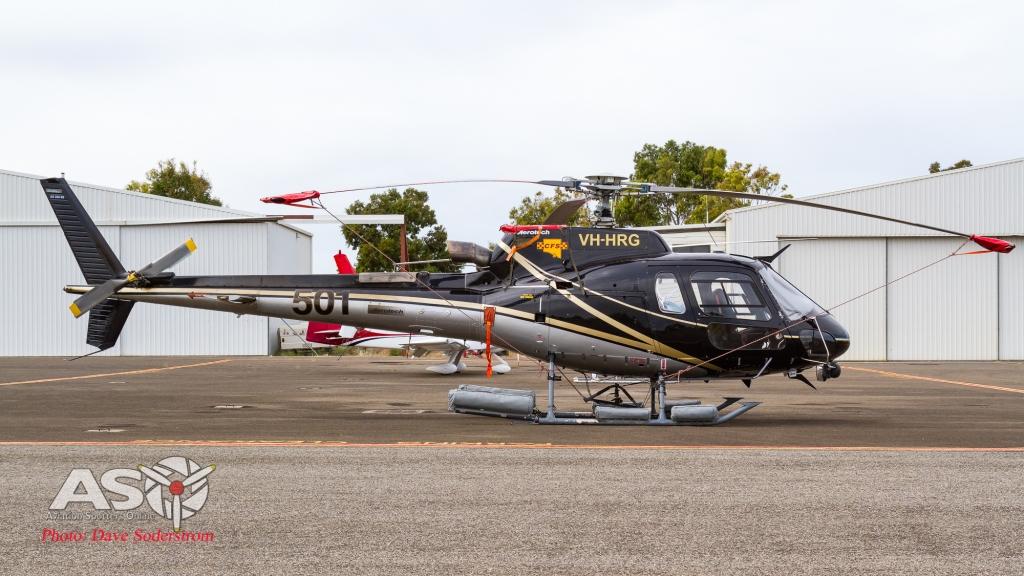 VH-HRG Aerotec AS350 ASO (1 of 1)