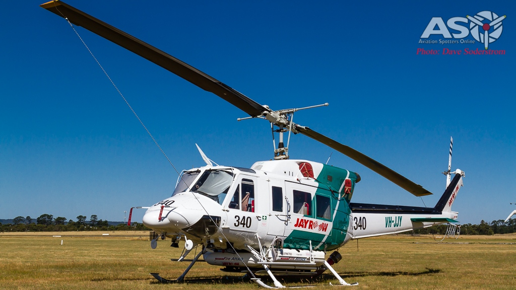 VH-JJY Jayrow Bell 212 ASO (1 of 1)
